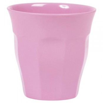 Becher Dark Pink